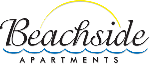 Melbourne, FL Apartments, Beachside Logo Image - Beachside Apartments